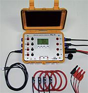 Přenosný monitor MEg42