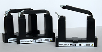 Přístrojový transformátor proudu MEg-MT