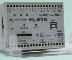 Monitor PQ MEg35/G
